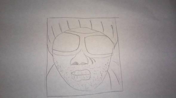 drawling