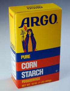 blog 1 corn starch